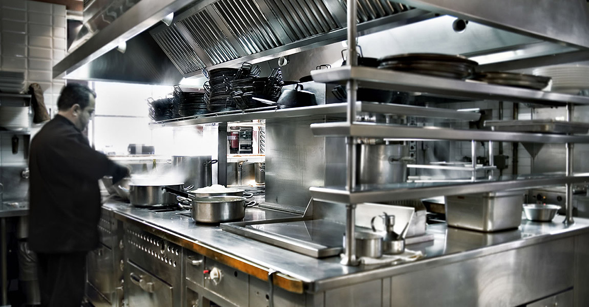 Commercial Kitchen Cleaning Gold Coast
