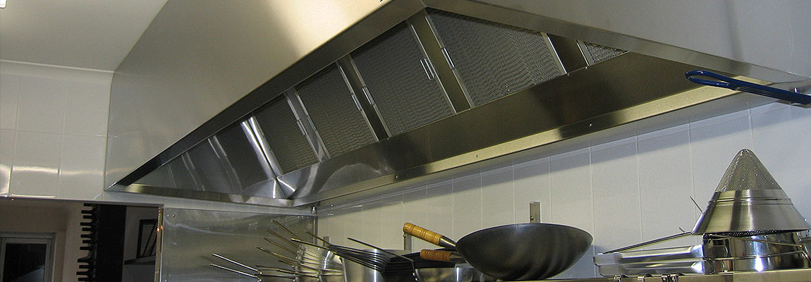 Commercial Kitchen Cleaning Sunshine Coast