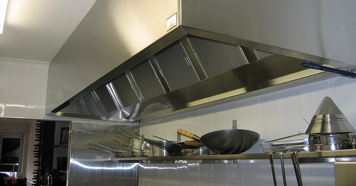 On the spot filter clean sunshine coast - Commercial kitchen vent hood designs ...